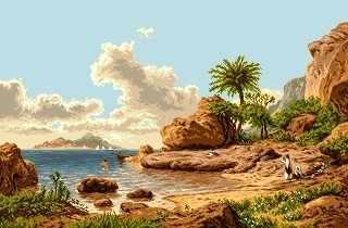 0782 Insula Capri
