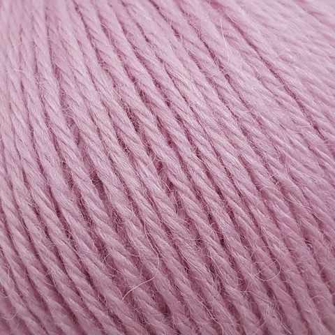 Пряжа GAZZAL Baby Alpaca Цвет.46007 Розовый
