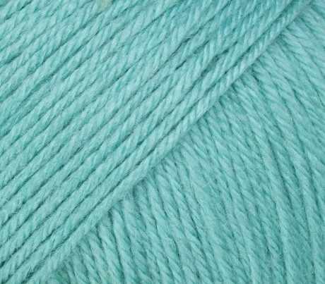 Пряжа GAZZAL Baby Wool Цвет.832 Мята