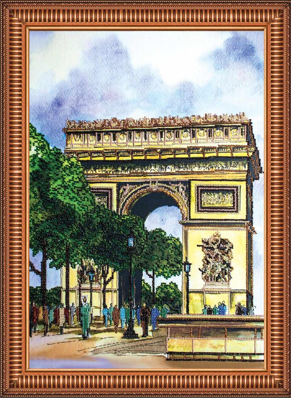 """АВ-207 """"Триумфальная арка"""""""