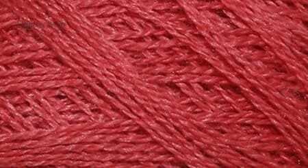 Пряжа Seam Merino Silk 50 Цвет.09 св.вишня