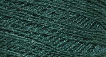 Пряжа Seam Merino Silk 50 Цвет.27 мор.волна
