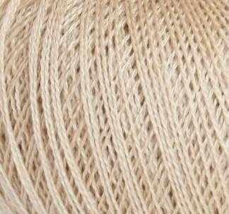 Пряжа Seam Merino Silk 50 Цвет.307 Бежевый