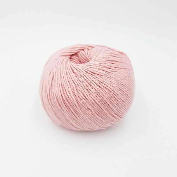 Пряжа GAZZAL Baby Cotton Gazzal Цвет.3444 Розовая пудра