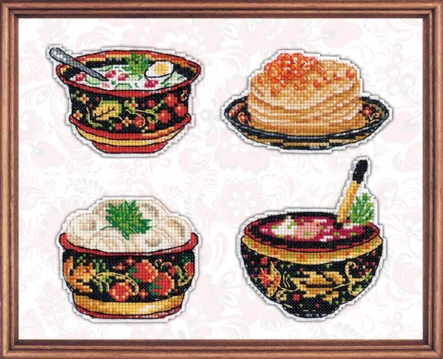 1081 Русская кухня (Овен)