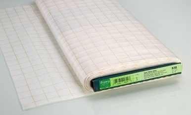 Quilters Grid, квадрат 2,5*2,5 см клеевой (50*112 см)