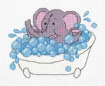 8-305 Слоненок