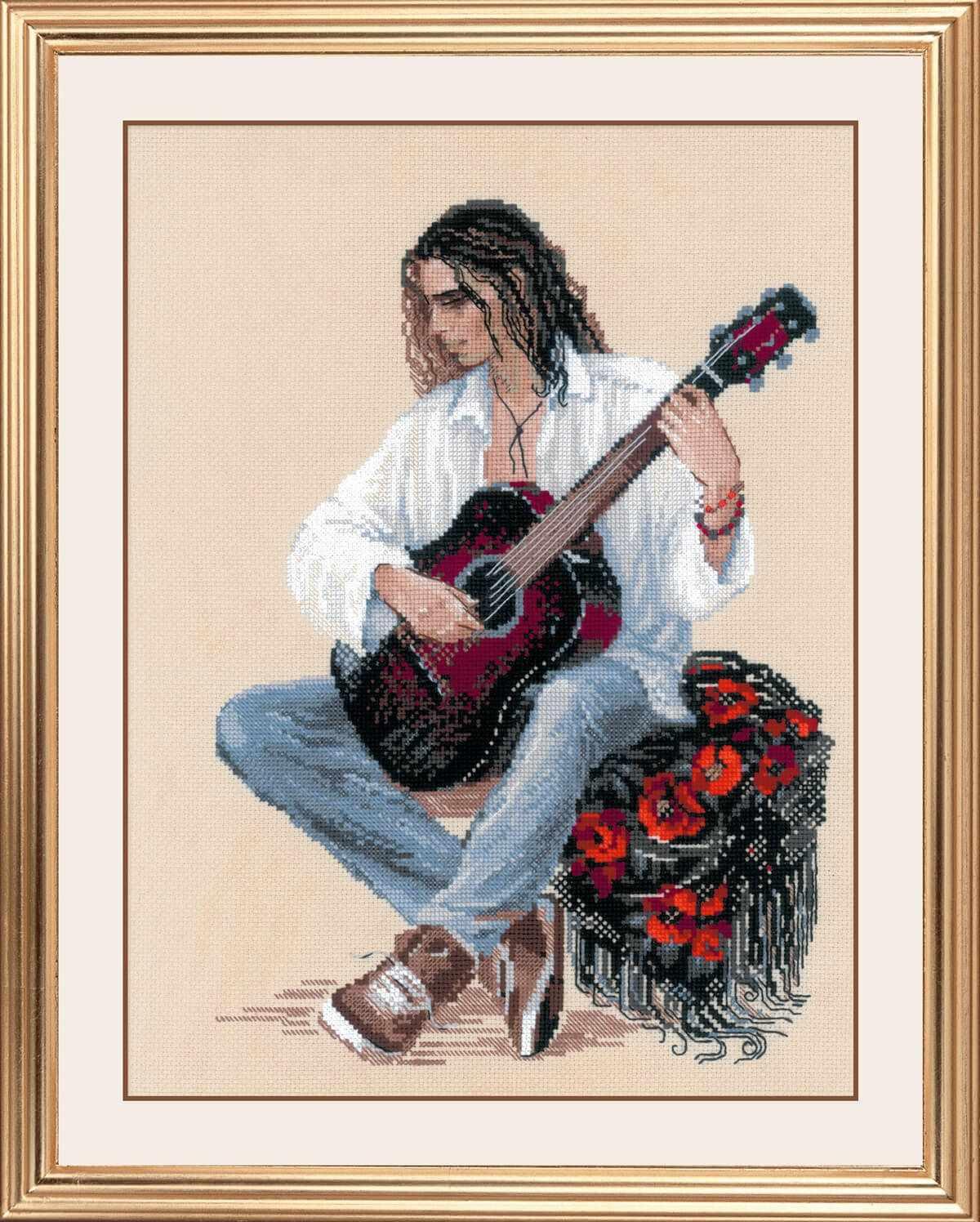 "1766 ""Гитарист"""
