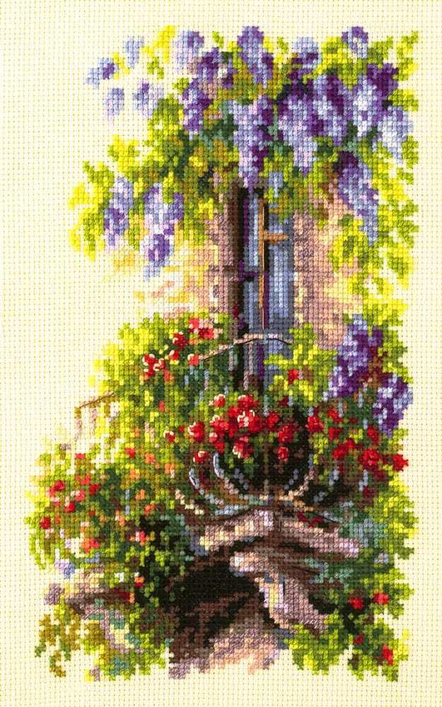 74-05 Балкон возлюбленной