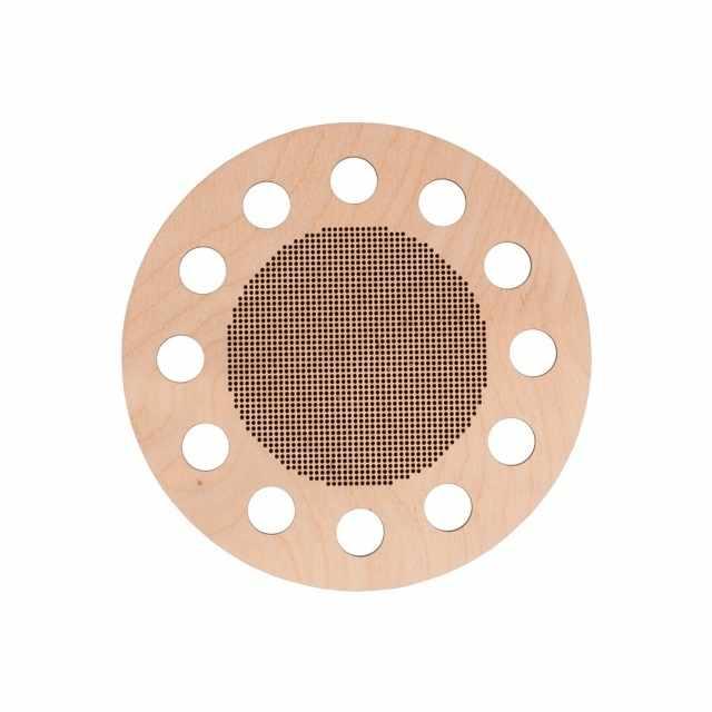 FLZ-001(P) Органайзер для мулине