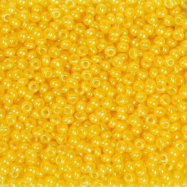 17386 10/0 Бисер Preciosa (5гр.)