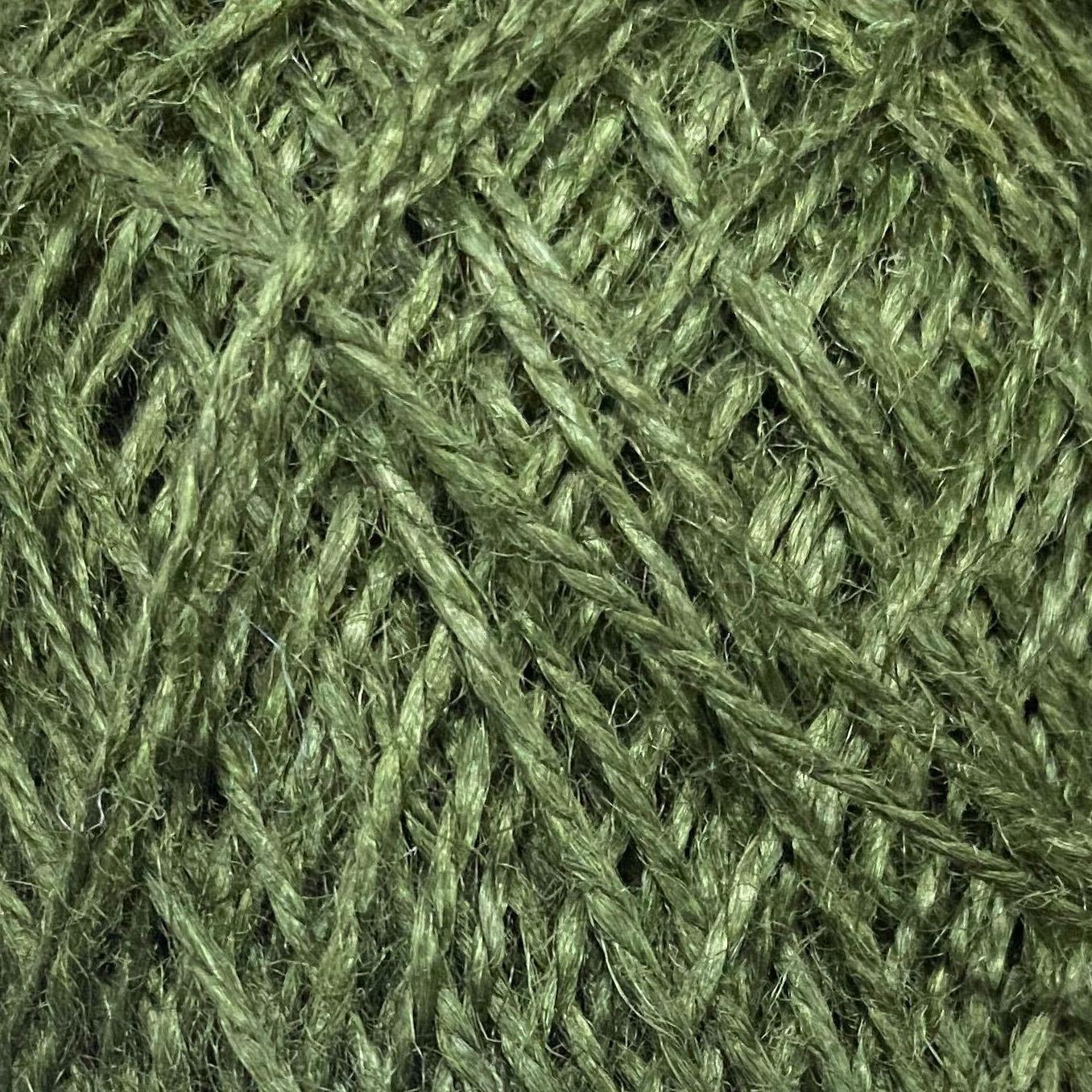 Пряжа Пехорка Кавандоли Цвет.176 Болотный