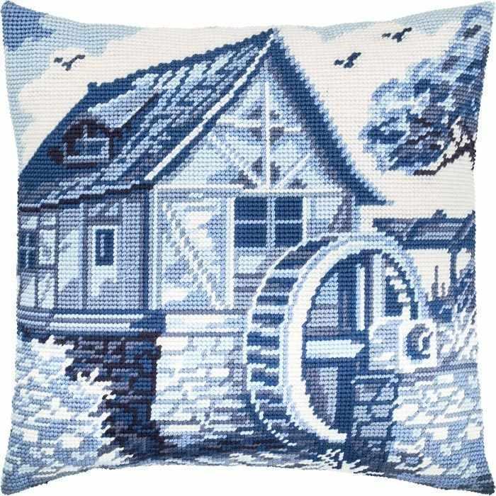 V213 Голландская мельница