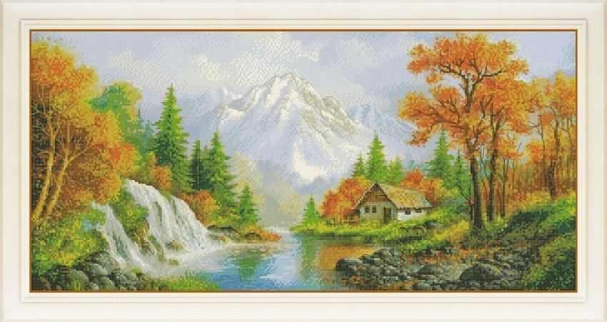 VN-084 Золотая осень