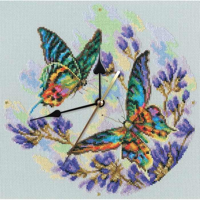 M40014 Радужные бабочки