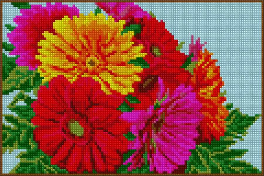 30122-П - мозаика Anya
