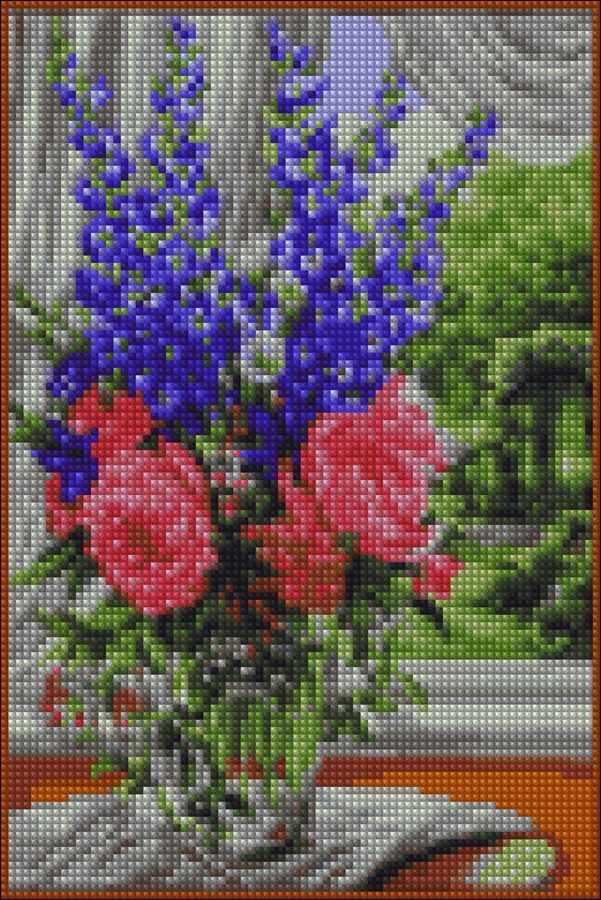 30256-П - мозаика Anya