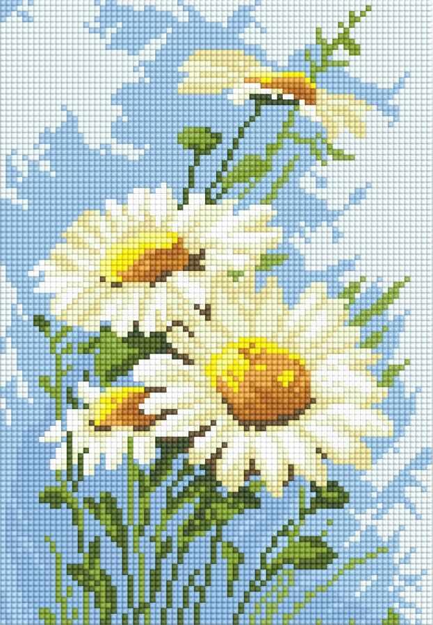 40501-П - мозаика Anya