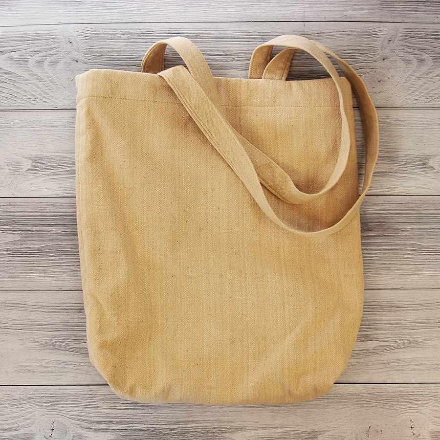 Заготовка для вышивки (эко-сумка)