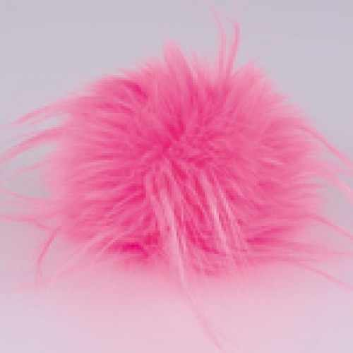 Bobble Hat Цвет.29 Розовый