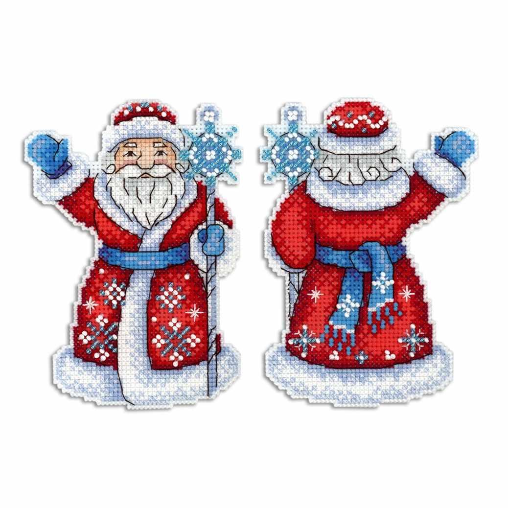 Р-312 Дедушка Мороз