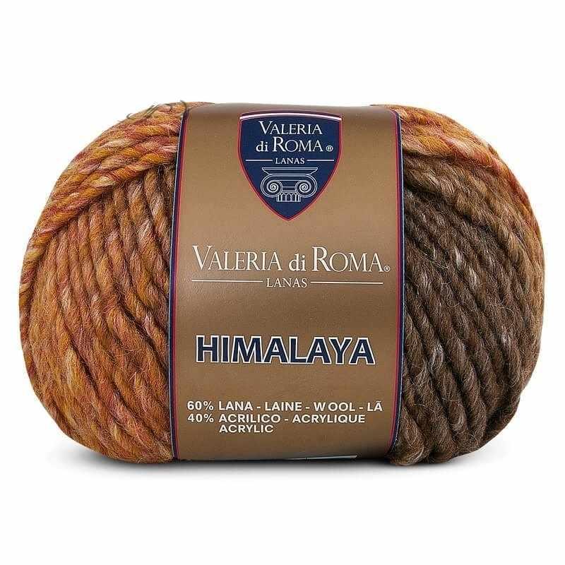 Пряжа Valeria di Roma Himalaya Цвет.2404 Фантазийный
