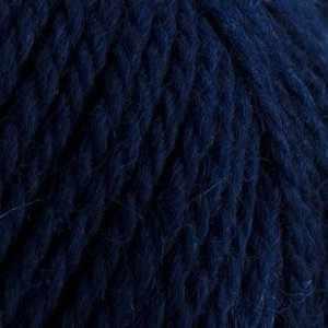 Пряжа Камтекс Аргентинская шерсть 100 г Цвет.173 Синий