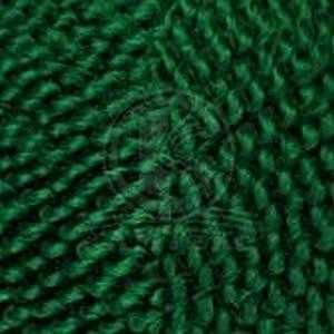 Пряжа Камтекс Каракуль стрейч Цвет.109 Ярко зеленый