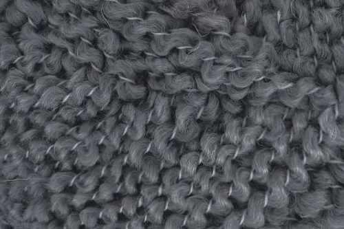 Пряжа Камтекс Каракуль стрейч Цвет.169 Серый