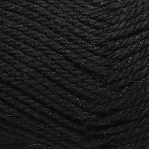 Пряжа Камтекс Дворянская Цвет.003 Черный