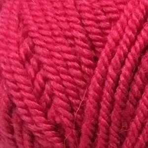 Пряжа Пехорка Зимний вариант Цвет.584 Светлый амарант