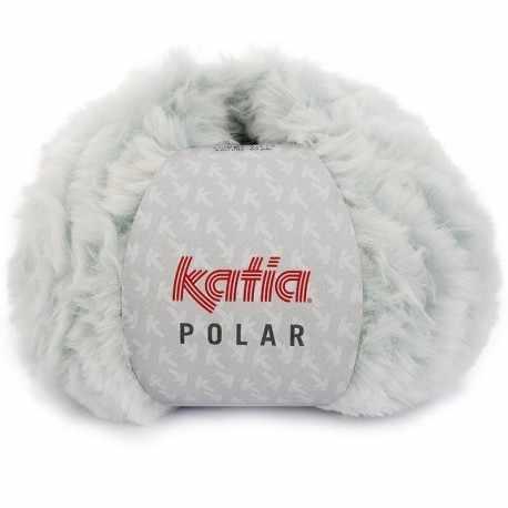 Пряжа Katia Polar Цвет.1128.81