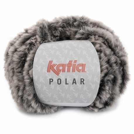 Пряжа Katia Polar Цвет.1128.85
