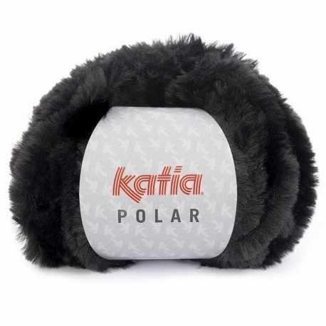 Пряжа Katia Polar Цвет.1128.87