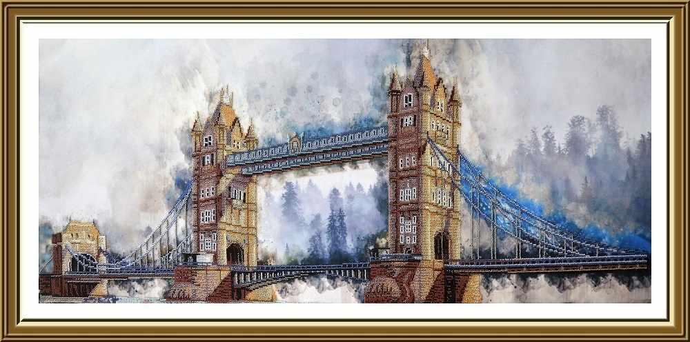 НД 1501 Легендарный лондонский мост