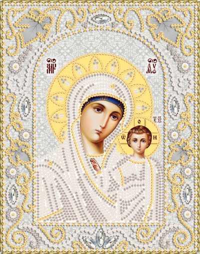 НИК-5327 Богородица Казанская (Марiчка)