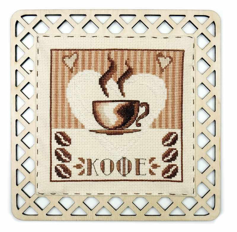 22.002.02 Кофейный стиль
