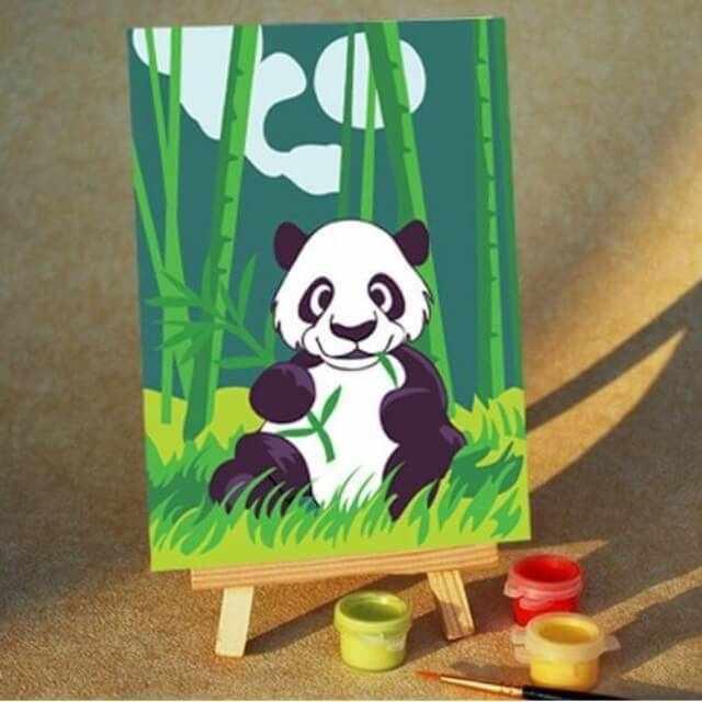 """Ma176  """"Панда"""""""