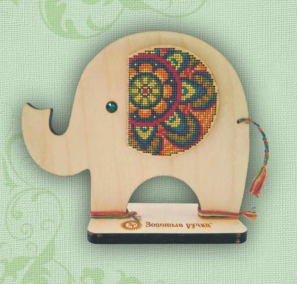 """МД-001 """"Индийский слон"""""""