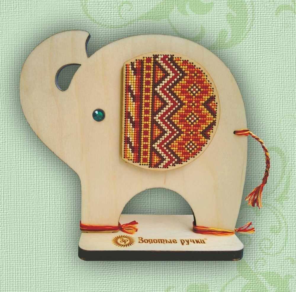 """МД-002 """"Африканский слон"""""""
