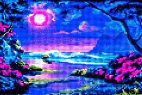 30214-Х Ночной прибой