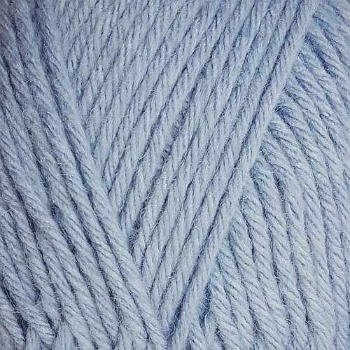 Пряжа Пехорка Молодёжная Цвет.05 Голубой
