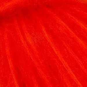 Пряжа  Гламурная Цвет.06-Красный
