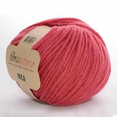 Пряжа Fibra Natura Inca Цвет.43001