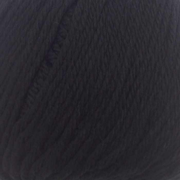 Пряжа Fibra Natura Inca Цвет.43037 черный