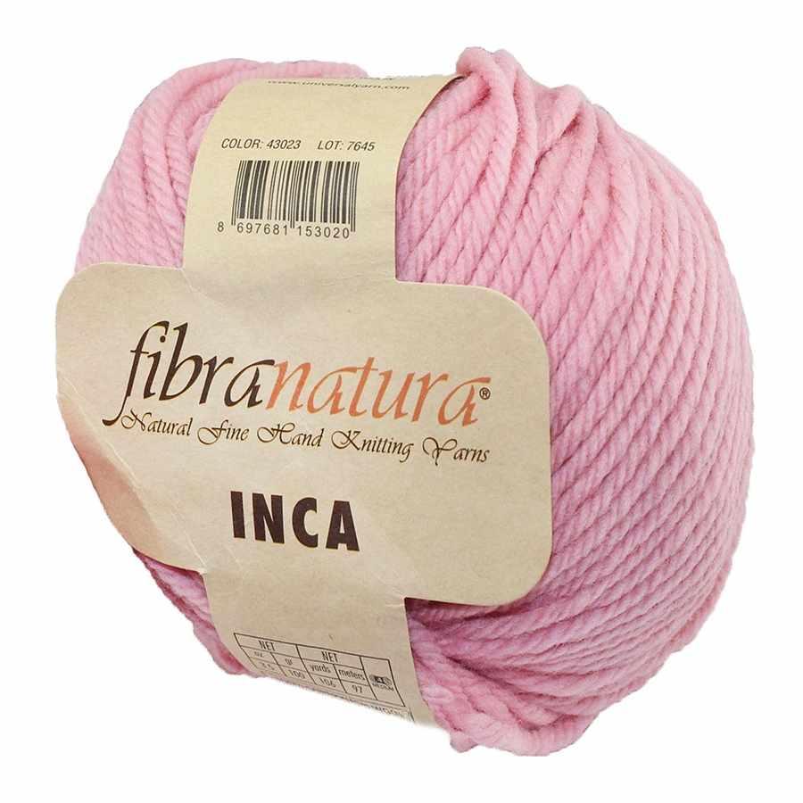 Пряжа  Inca Цвет.43023