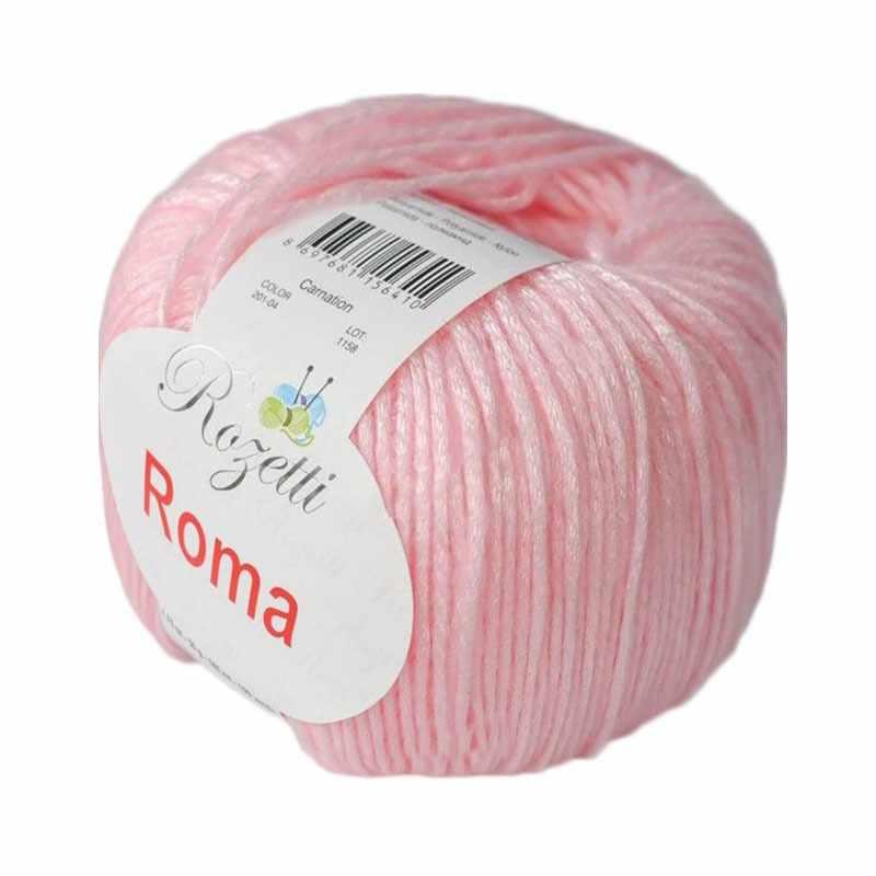 Пряжа Rozetti Roma Цвет.201-04