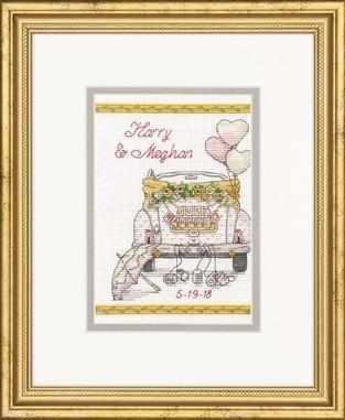 65185-DMS День свадьбы