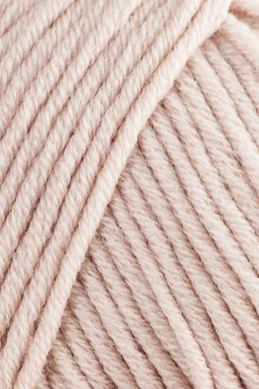 Пряжа Laines du Nord Dolly Baby Цвет.200 Св.беж