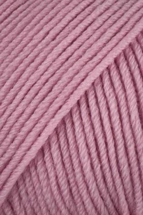 Пряжа Laines du Nord Dolly Maxi Цвет.906 розовый